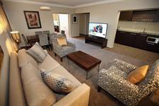 DH Rotorua - Presidential Suite - 0278 Distinction Hotels Rotorua, Hotel & Conference Centre