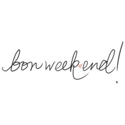 Happy Friday everyone. Hope you all have a fabulous weekend planned ...