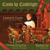 CD: Carols by Candlelight: Lessons & Carols from St. John Cantius, Chicago