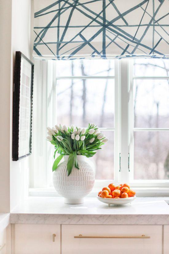 kitchen window // Pencil & Paper Creative Development Co.