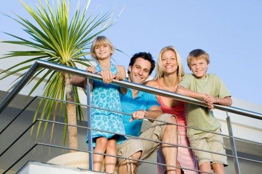 Αστική οικογένεια