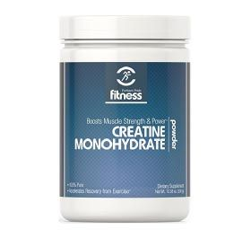 Puritan's Pride Fitness Creatine Monohydrate Powder