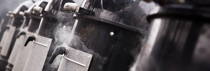 Koldrøgning er i disse år et kæmpehit blandt gastronomisk bevidste forbrugere. Hvor koldrøgningen tidligere blev brugt som et konserveringsmiddel, er der nu stigende interesse for koldrøgning derhjemme primært på grund af smagen og af kvalitetsmæssige årsager.