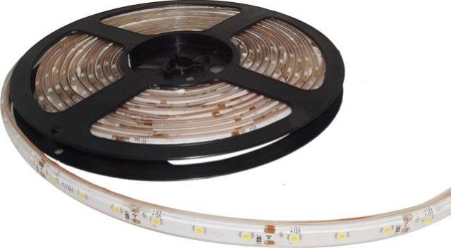 Necesara atunci cand se foloseste in aplicatii in care se impune gradul de protectie IP68, acesta BANDA LED 60x5050 14.4W IP68 consuma 14.4W pe metru si functioneaza in mediu acvatic. Alimentarea se face cu ajutorul transformatorului special pentru benzi LED IP68.