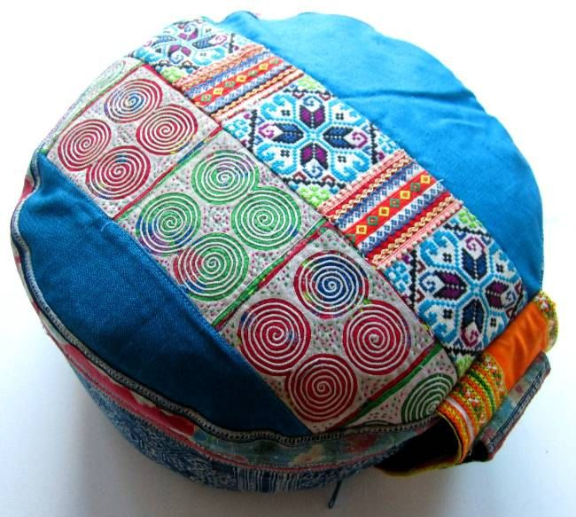Bought it today!!  The first of my additions to my mediation room..Meditation Cushion Yoga Cushion Shiva II  ZAFU  & POUF Original