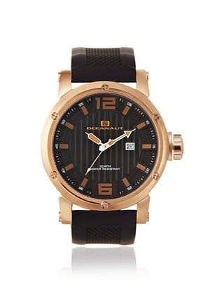 81% OFF Oceanaut Men's OC2111 Loyal Rose Analog Watch