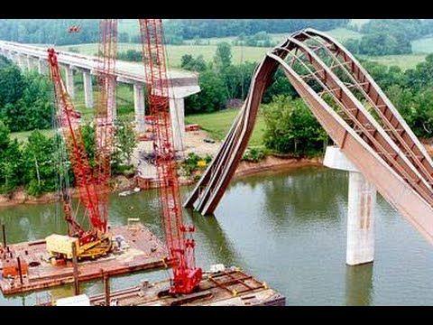 Worst Engineering Disasters - Engineering Fails Documentary - YouTube