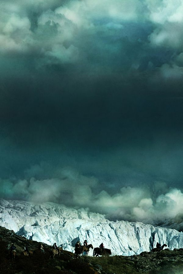 Landscapes by Marta Bielsa