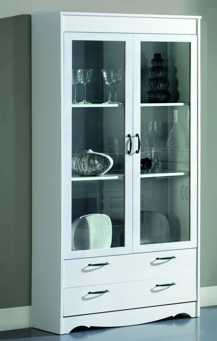 Kitchen cabinet doors plans - Como Organizar La Vitrina Del Comedor Buscar Con Google