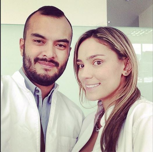 Dos de Nuestros Odontólogos