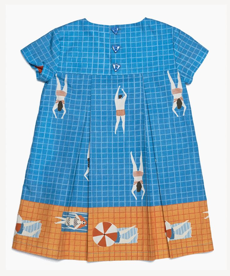 naomiwilkinson:  More pictures of clothing made by Milk and Biscuits featuring my design !