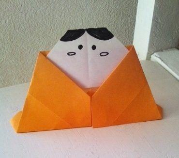 簡単で小さい子でも楽しめる~お雛様の折り方紹介~ | nanapi [ナナピ]