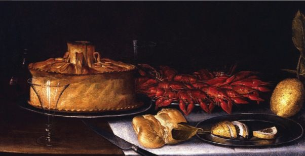 Giuseppe Recco  (1634 – 29 May 1695) was an Italian still life painter.