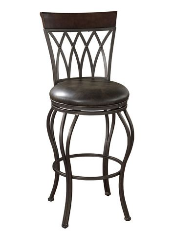 Lovely 34 Inch Outdoor Bar Stools