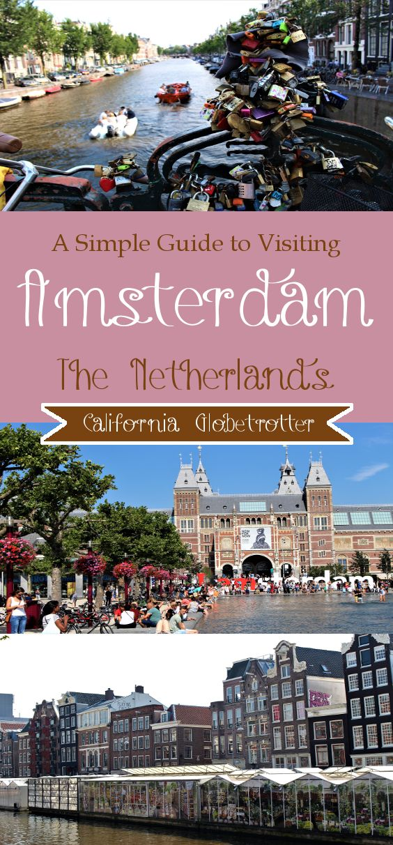 Zaanse Schans - Windmills, Clogs & Cheese - The Netherlands - California Globetrotter