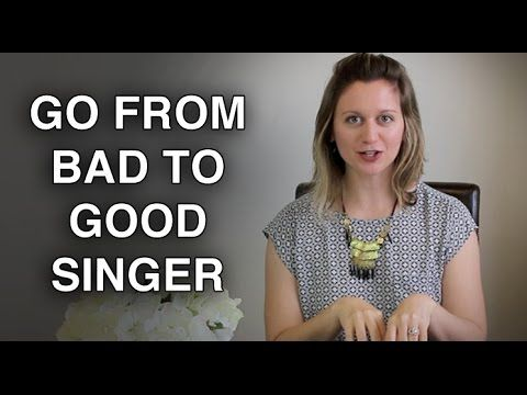 3 Easy Tricks to Improve Your Singing Now - Felicia Ricci - YouTube