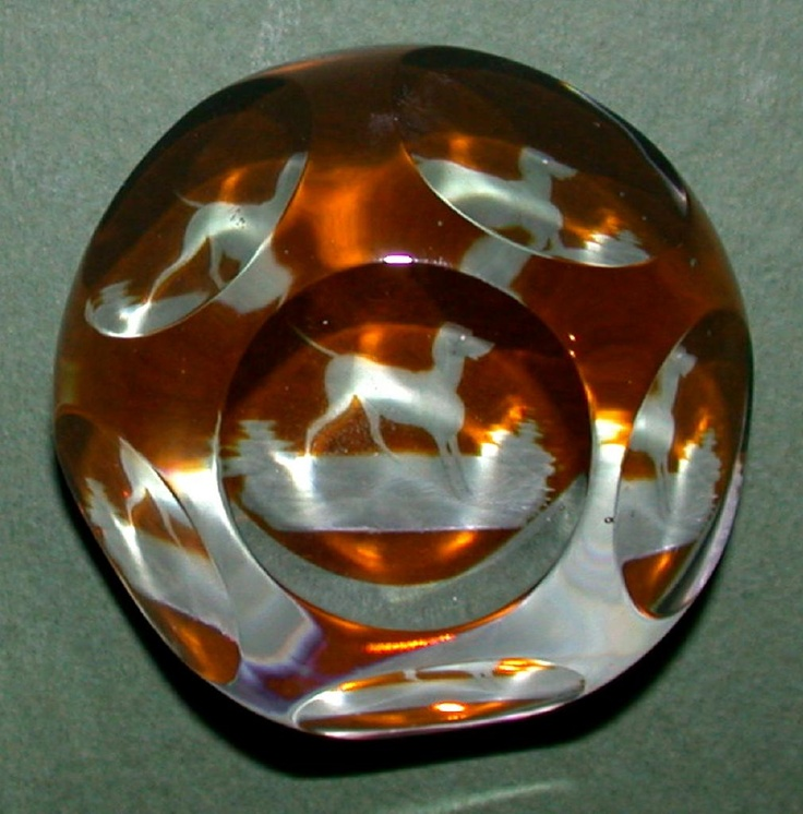 670 Best Paperweights Images On Pinterest Glass