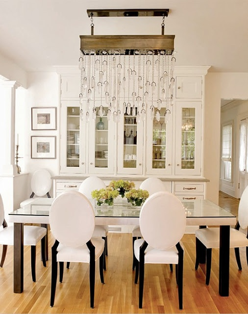dining room lighting fixture hutch for the home pinterest