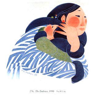 Embrace - Rie Munoz