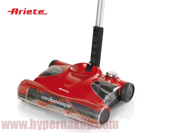 Elektrická metla CORDLESSWEEPER Ariete 2768