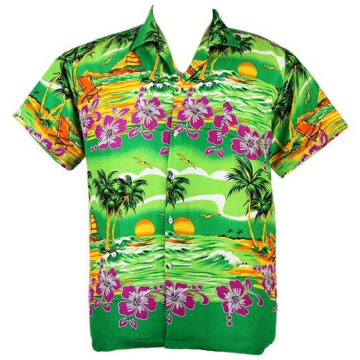 25 Best Images About Hawaiian Shirt On Pinterest