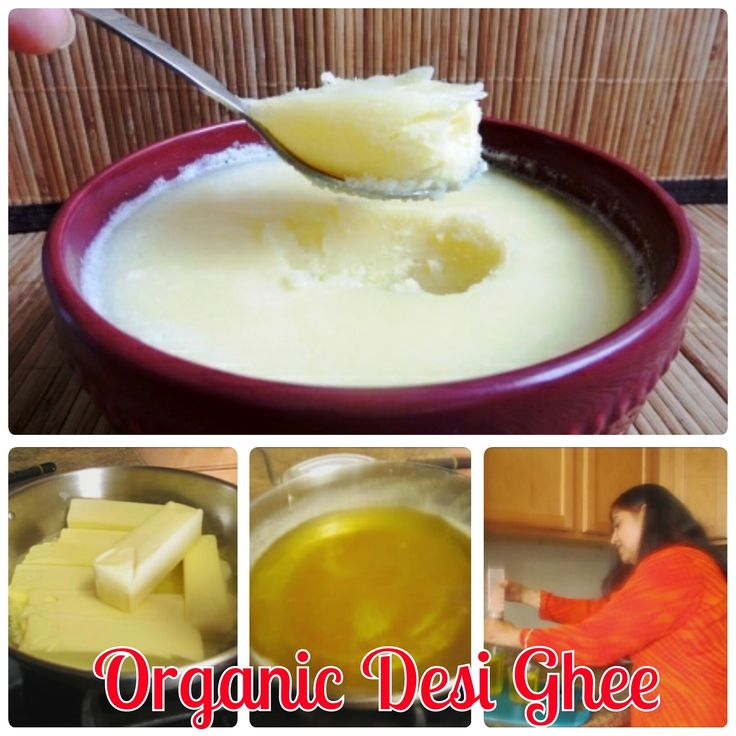The taste and aroma of desi ghee is simply divine! I call it 'The LIQUID GOLD in the kitchen'. Add it any dish and take it to the next level. Check out how to make this liquid gold at  https://www.youtube.com/watch?v=aF_tdNwqvKQ