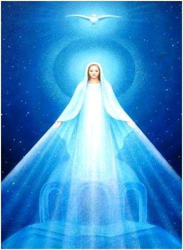 Oración a la Virgen Inmaculada para los que solicitan tu amparo. ¡Oh Virgen Inmaculada, Madre del verdadero Dios y Madre de la Iglesia! Tú, que desde este l