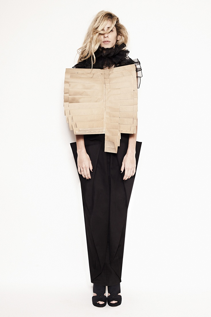 Skirt, loukia.gr,  organza vest & shoes, yiorgoseleftheriades.gr.