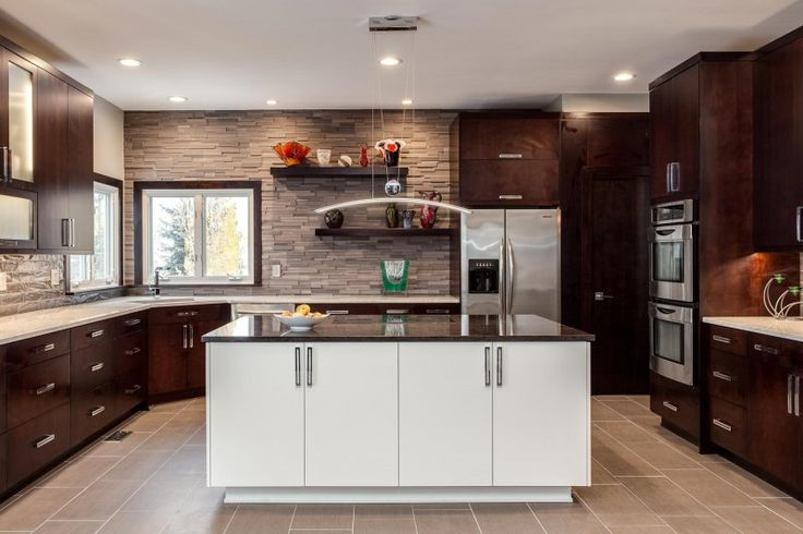 29 best images about stove hoods on pinterest stove stove hoods and cabinets - Sleek kitchen world ...