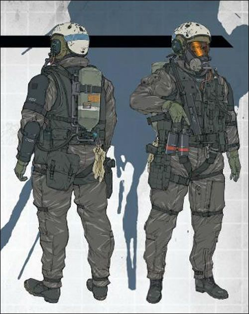 110 best MGS images on Pinterest | Metal gear solid, Character ...