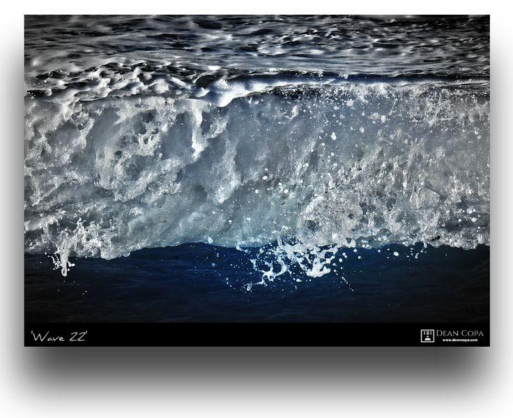 'Wave 22' 2015 by Dean Copa #photography #modernart #contemporaryart #fineart #finearts #artoftheday #artdiary #kunst #art #artcritic #artlover #artcollector #artgallery #artmuseum #gallery #contemporaryartist #emergingartist #ratedmodernart #artspotted #artdealer #collectart #newartist