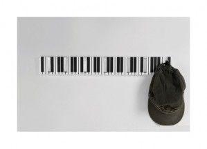 Wieszak - Kare Design - Piano Sette