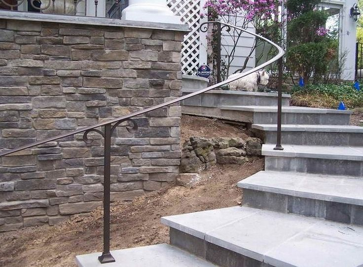 Outdoor Iron Railing Designs Spiral   Google Search