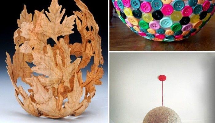 handmade decor - Buscar con Google