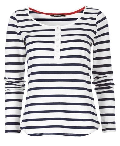 Gina Tricot -Beatrice top