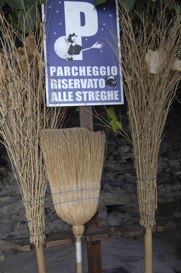 Triora, Imperia, Liguria - © Paolo Picciotto