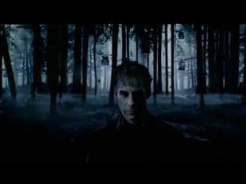 BBC 2 Idents - Nathan Petrelli/Black Flock
