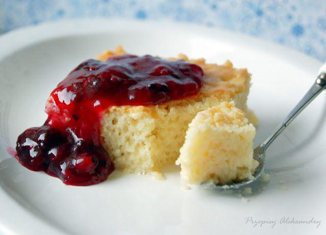 Aleksandra's Recipes: TORTA DE TRES LECHES (Three - Milk Cake)