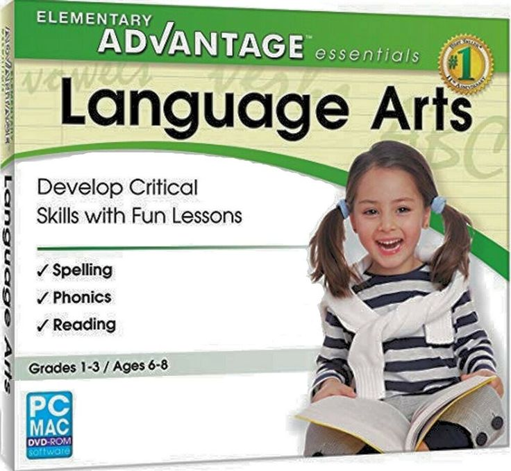 ELEMENTARY ADVANTAGE ESSENTIALS. LANGUAGE ARTS. SPELLING
