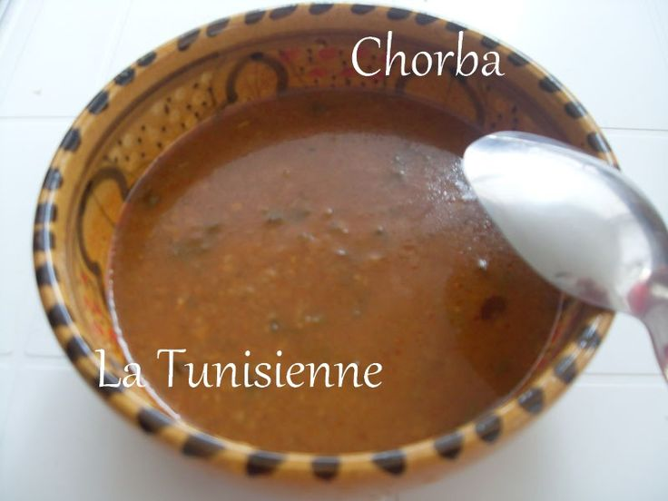 168 best ma tunisie recettes images on pinterest - Cuisine tunisienne ramadan ...