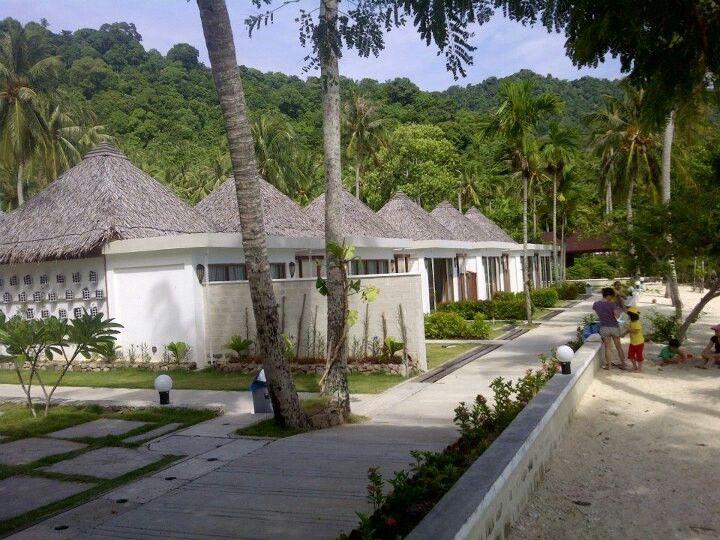 Sabang - resort in kincir