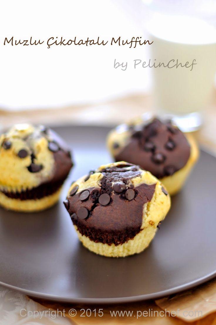 Mega muffinler