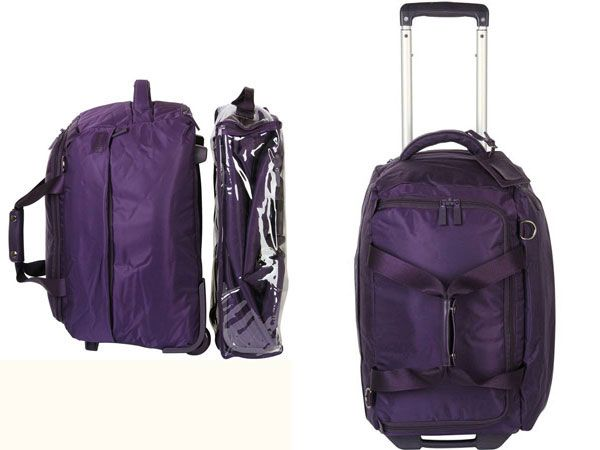 Best Carry On Luggage - New Luggage | Wedding Planning, Ideas & Etiquette | Bridal Guide Magazine
