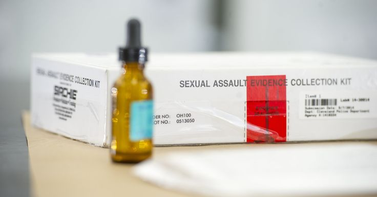 Almost 850 Untested Rape Kits Found Growing Mold In Austin Police Storage | HuffPost