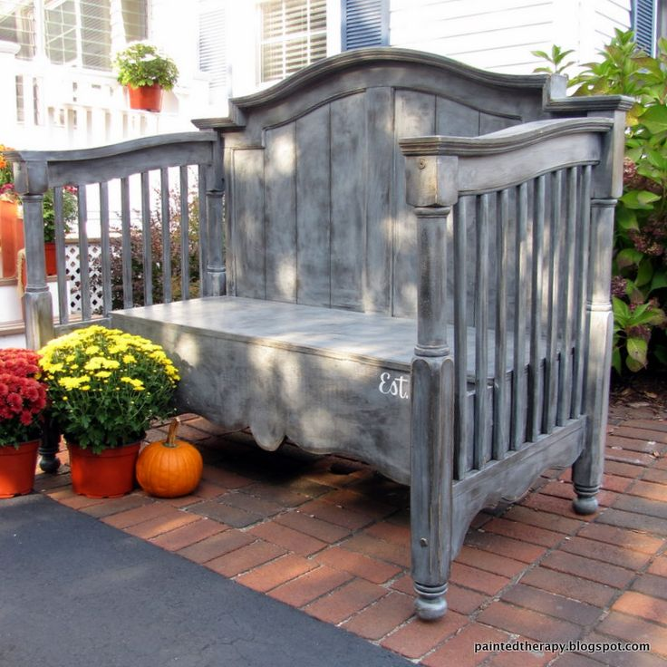 140 Best Cribs Amp Changing Tables Repurposed Images On