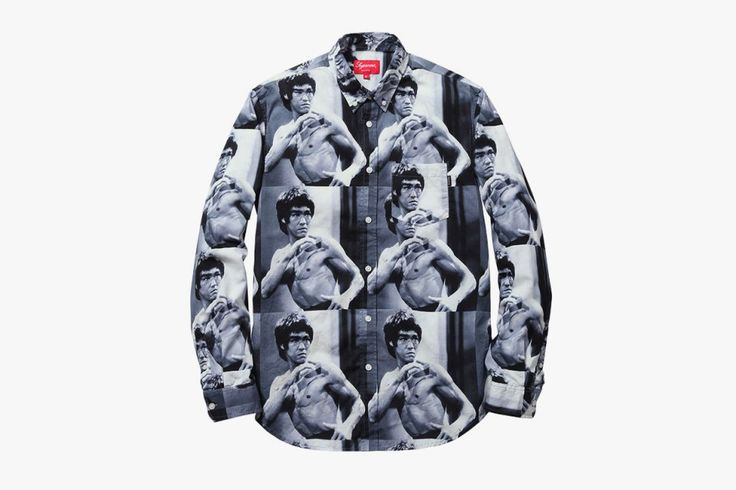 supreme-bruce-lee-capsule-collection-08 DSM GINZA