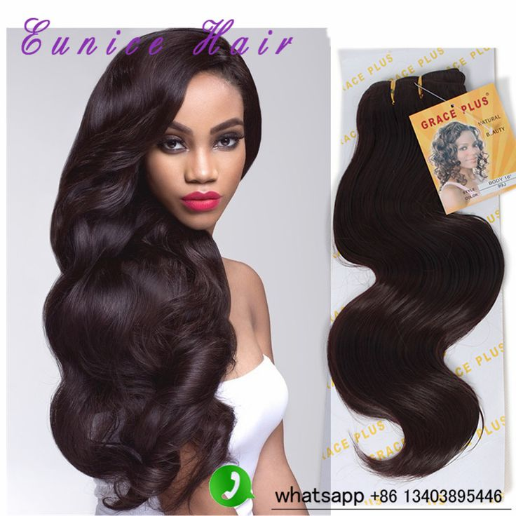 Eunice Hair Body Wave ,synthetic body wave