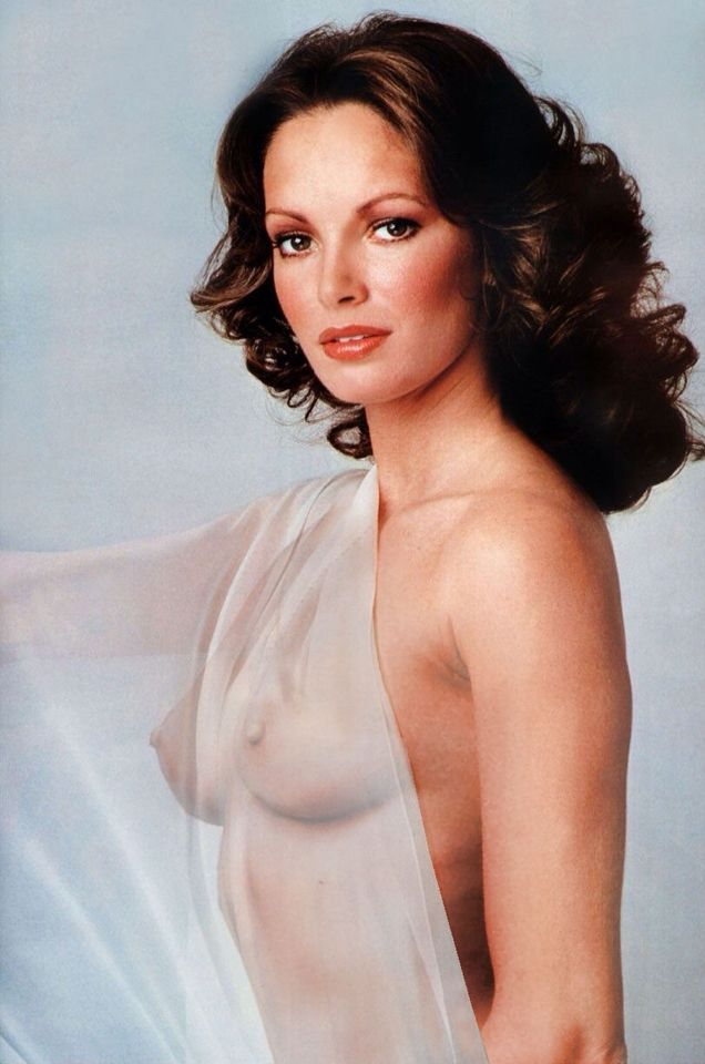 Jacqlyn smith fake nude