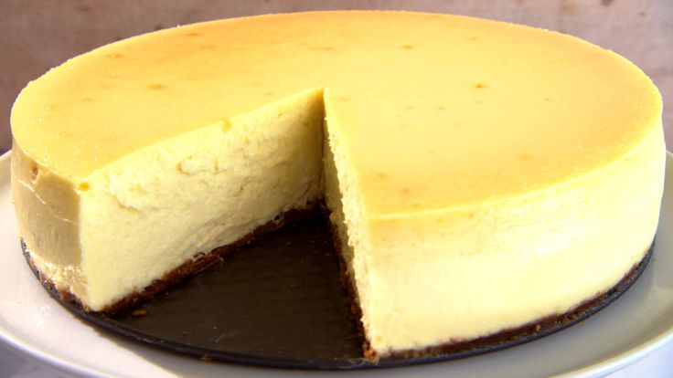 Confession time...I'm not proud to say this, but I had a client that was eating half a cheesecake for breakfast almost every day for a while. It's not what y