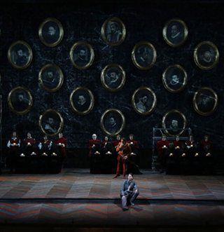 Καπουλέτοι και Μοντέκκοι, Όπερα
